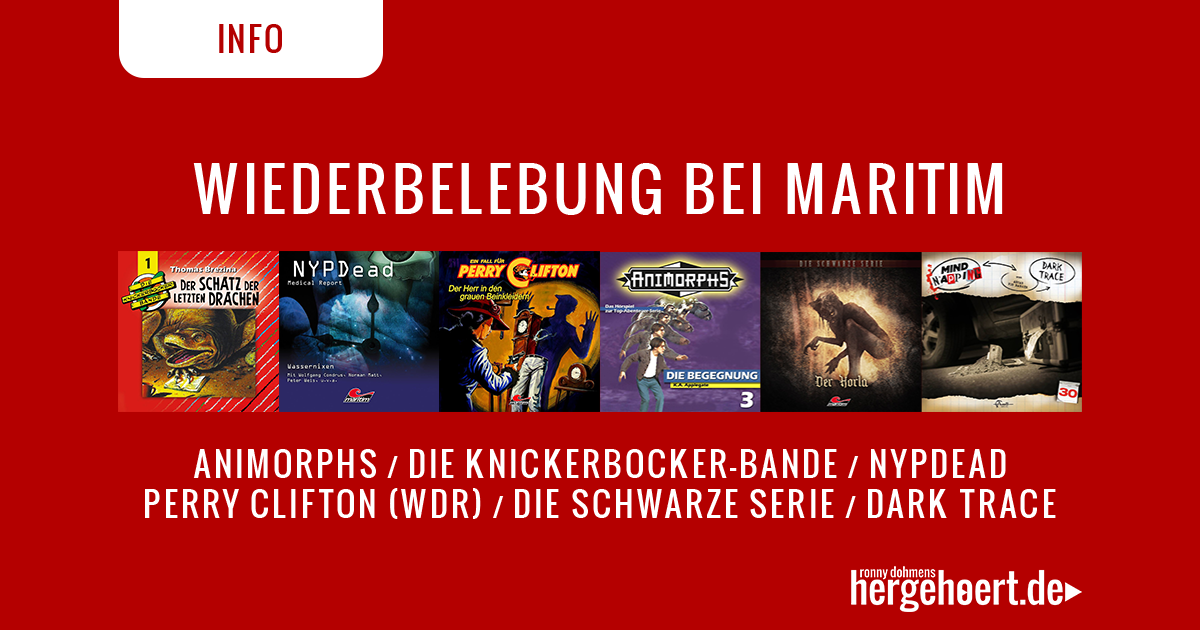 maritim-wiederbelebung-clifton-animorphs-nypdead-dark-trace-schwarze-serie-perry-clifton-wdr